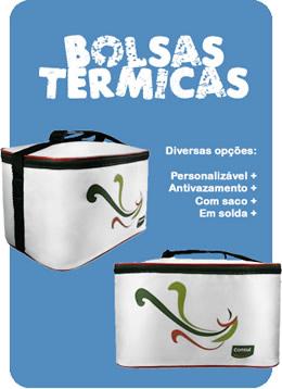 Bolsas Térmicas