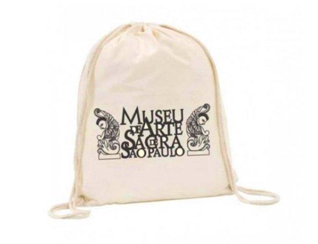 Mochila Saco Personalizada - AZ 10