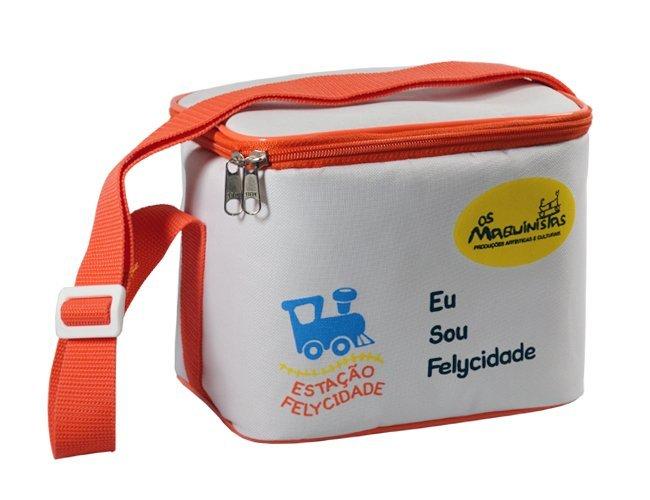 Bolsa Térmica Personalizada - AZ 489