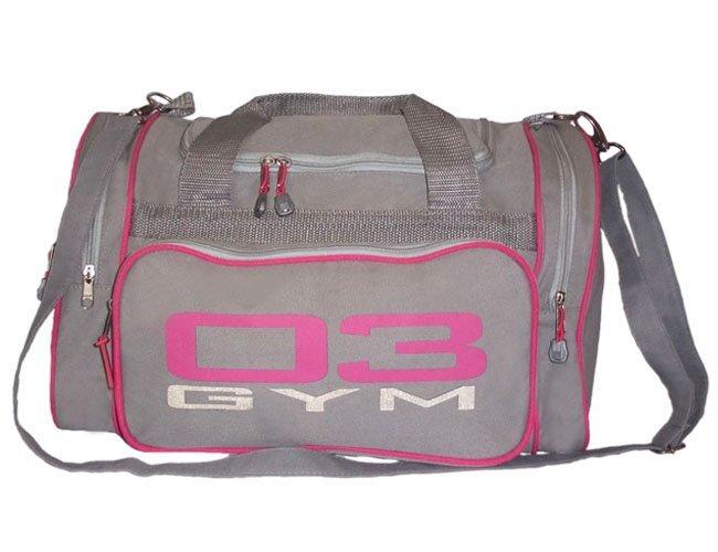 Bolsa Viagem Personalizada - AZ 330